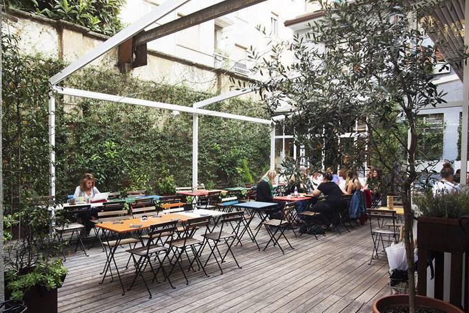 Natural Cafe Santa Maria Hours