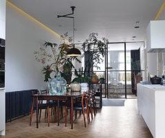 Interior Inspiration: un loft a Amsterdam