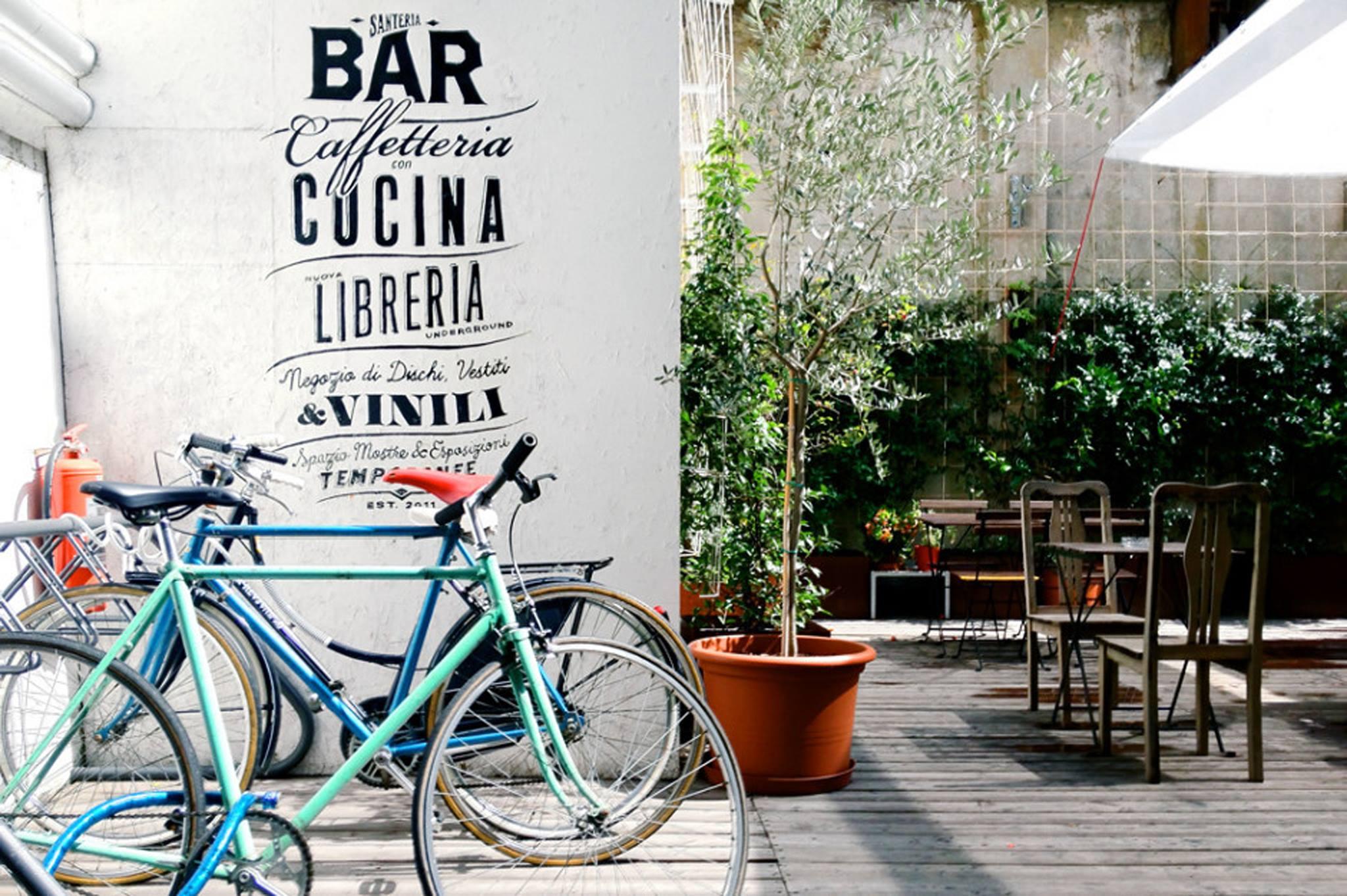 La Santeria, Milano