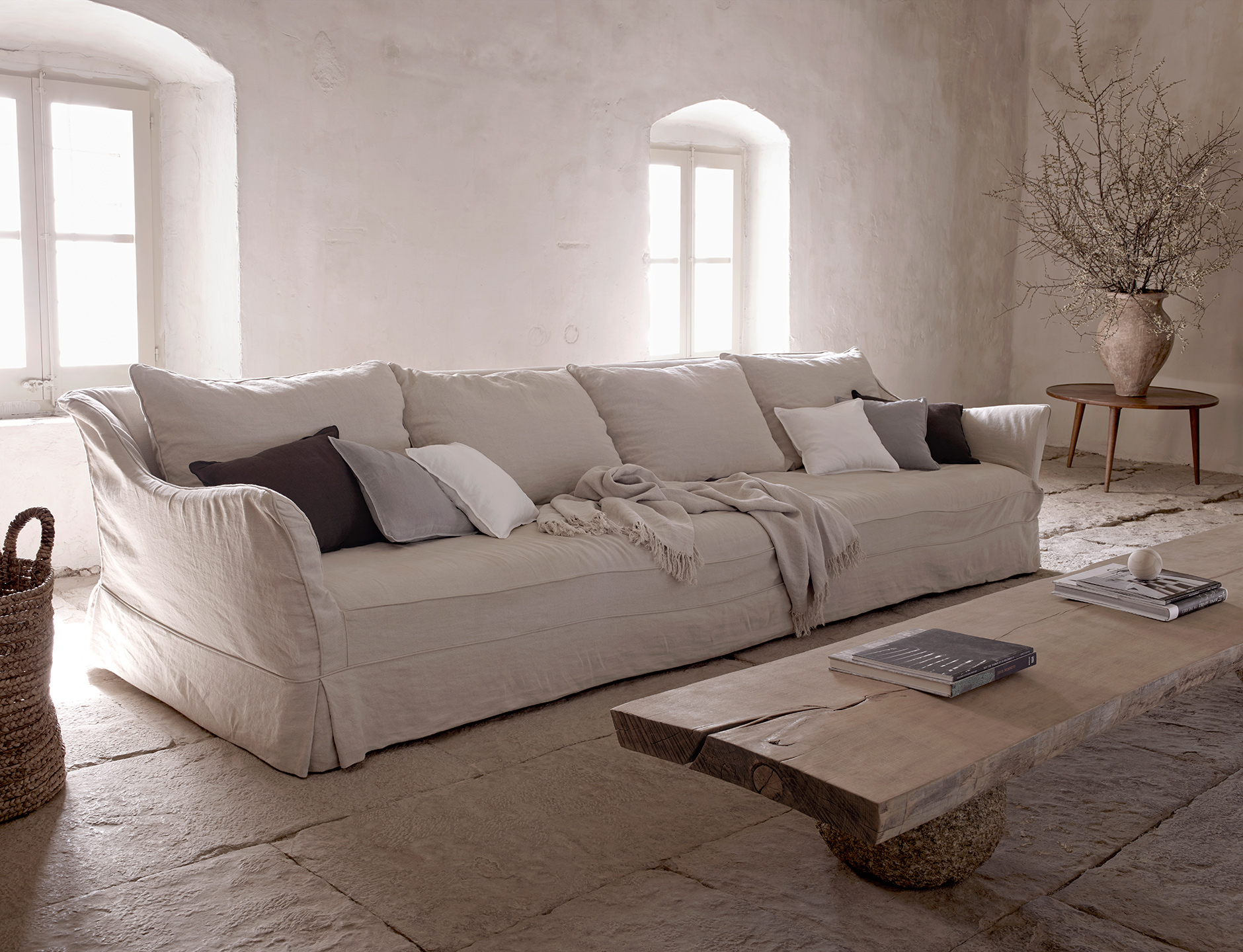 Zara Home Sofas zara home collezione in the mood for design