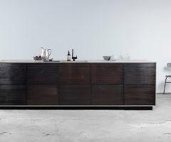 Norm Architects e cucine IKEA, una accoppiata vincente