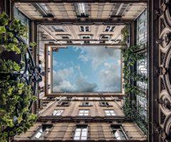 Valerio Zanicotti – Milano a naso in su
