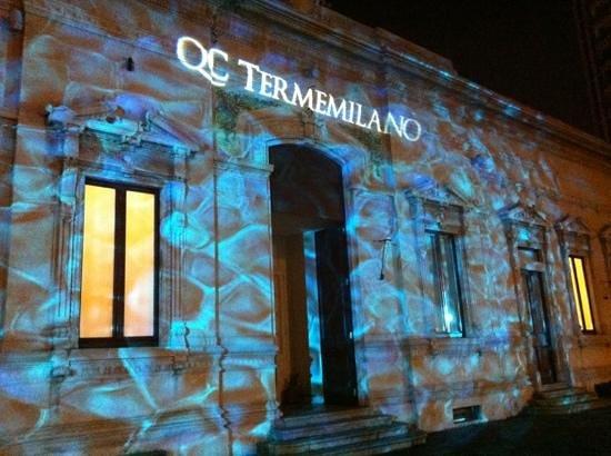 Le terme milano in the mood for design - Porta romana spa ...