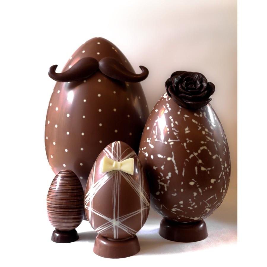 Cacao Lab, cioccolato d'artista
