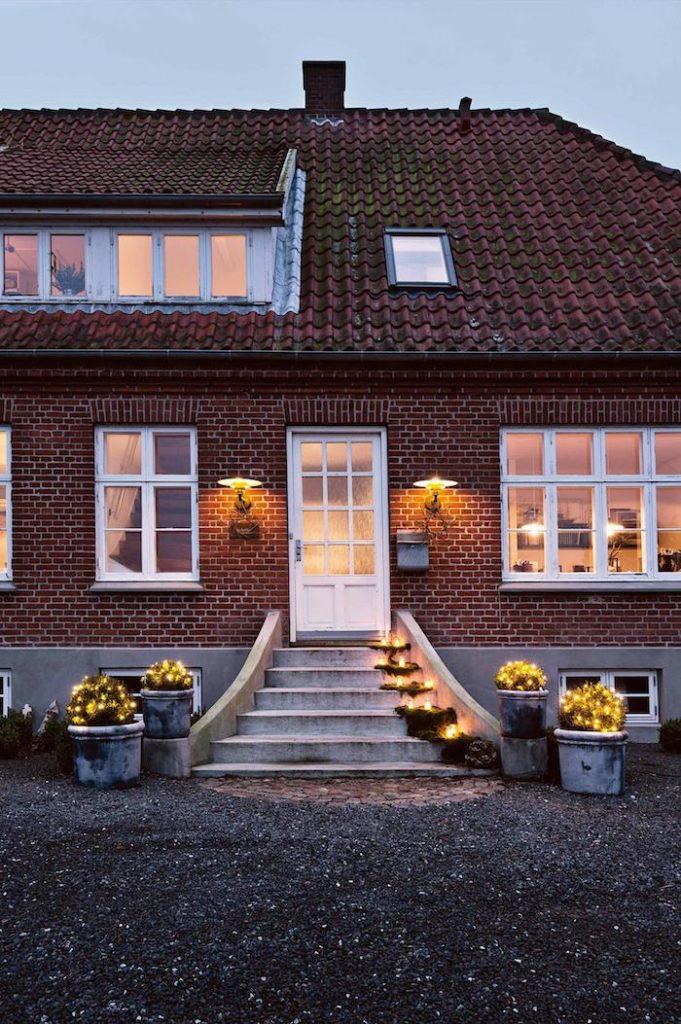 casa danese