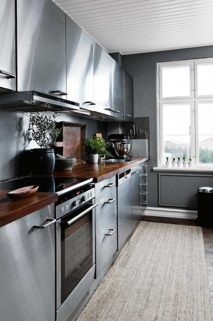 una casa danese