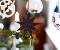 Spirito natalizio a Copenhagen