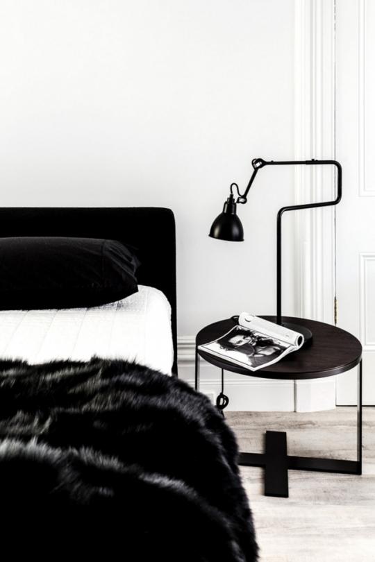 Una casa in black and white a Sidney