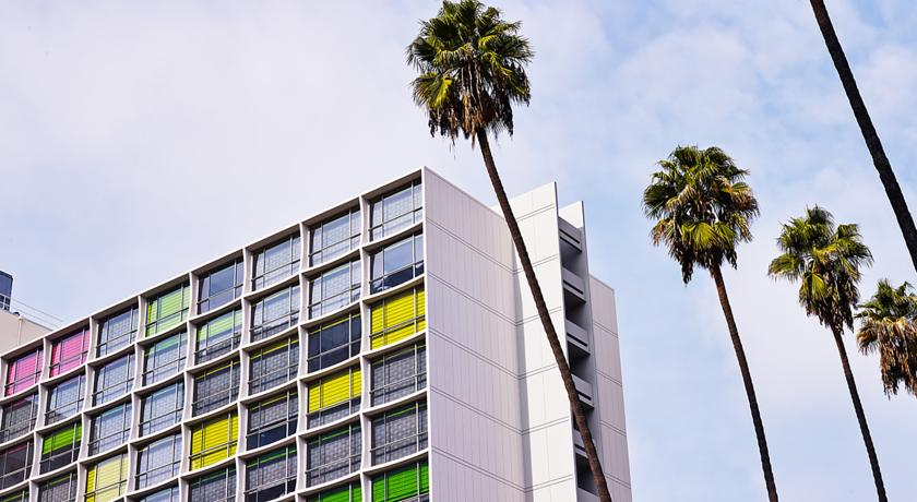 The line hotel los angeles in the mood for design for The line los angeles