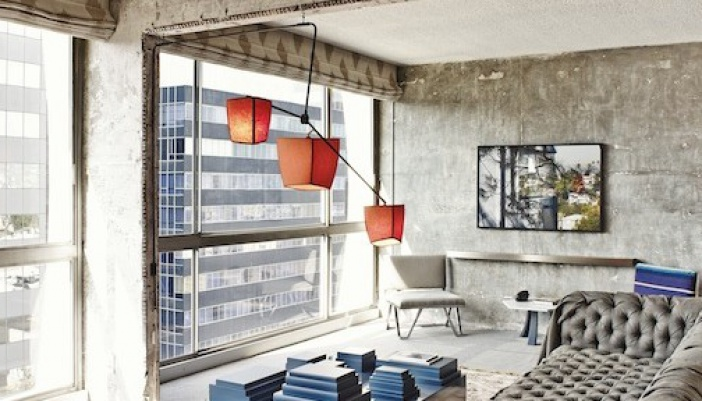 The line hotel los angeles in the mood for design for Line hotel los angeles