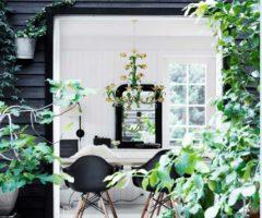 Una casa nella campagna danese