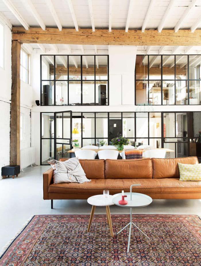 Una casa olandese piena di luce in the mood for design - Casa piena di zanzare ...