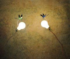 Fuori Salone 2016: Ingo Maurer, lampade tra sogno e realtà