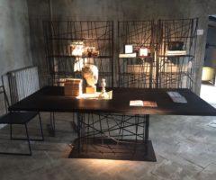 Daa: il ferro prende vita e si trasforma in design