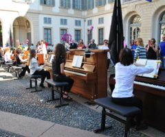 Piano City: musica…insolita