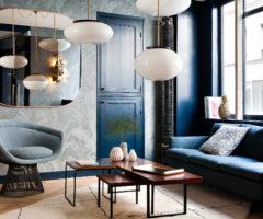 Henriette, un hotel sulla Rive Gauche parigina
