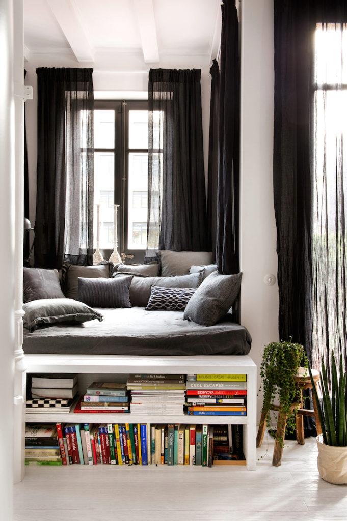 Barcellona appartamento in stile industriale 5