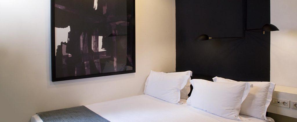 Barcellona, un Hotel sulla Rambla de Catalunya 8