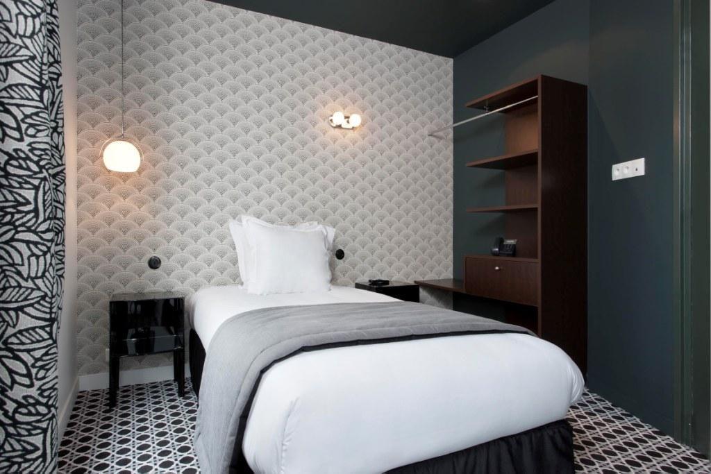 Hotel Emile, Paris 1