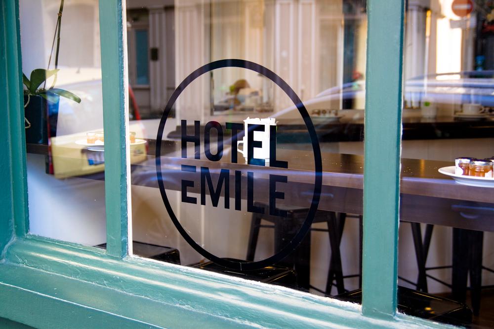 Hotel Emile, Paris 2