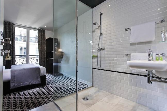 Hotel Emile, Paris 3