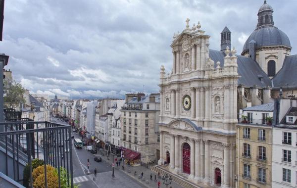 Hotel Emile, Paris 7