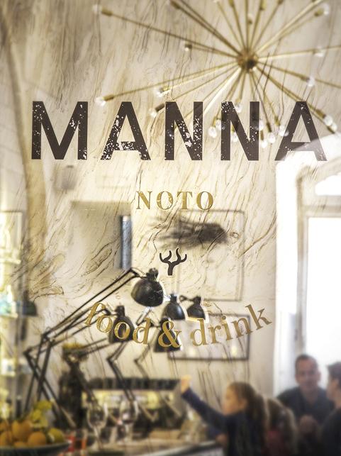 La Manna, il design arriva a Noto