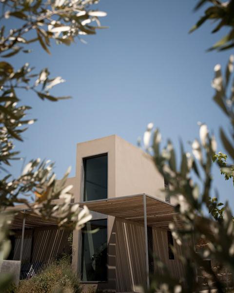 Una casa di vacanza in Sicilia