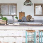 Una casa olandese dall'atmosfera eclettica e accogliente