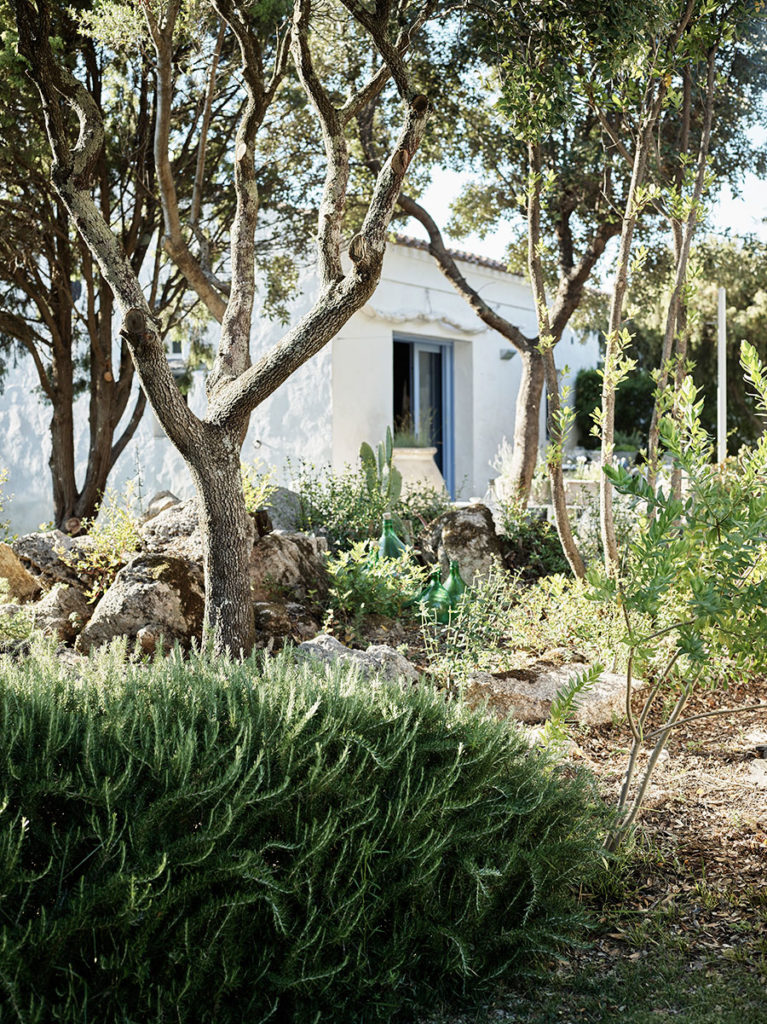 Una casa in Sardegna 1
