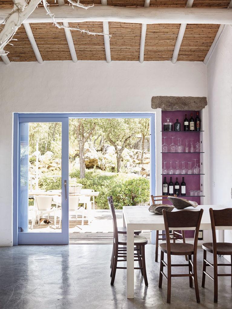 Una casa in Sardegna 2