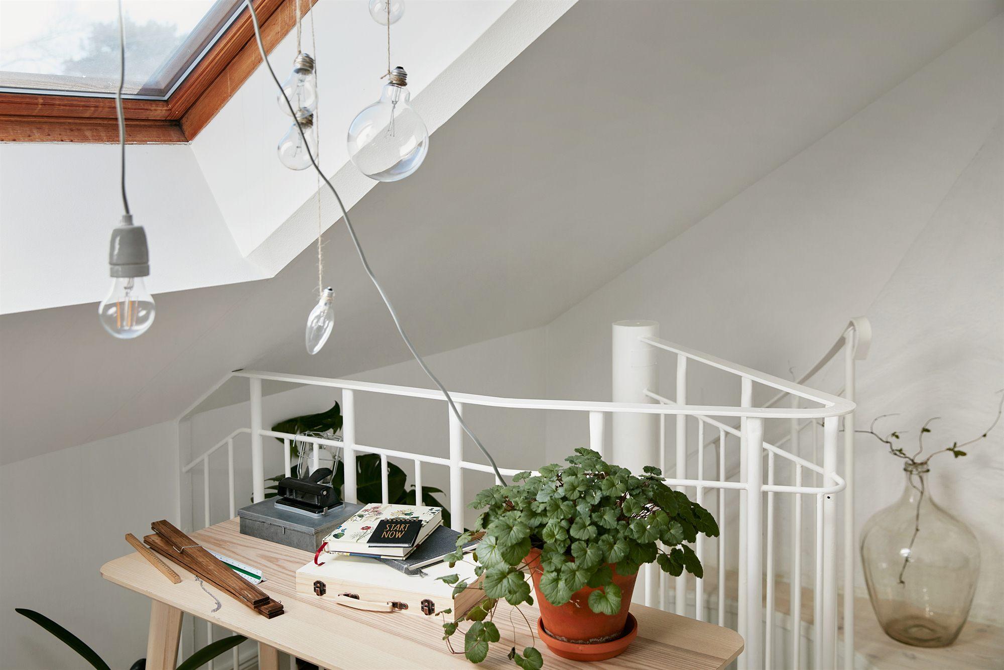 tiny and cozy 54 mq su due piani per una piccola casa in