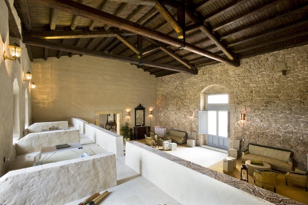Sicilia Masseria Costanza 12