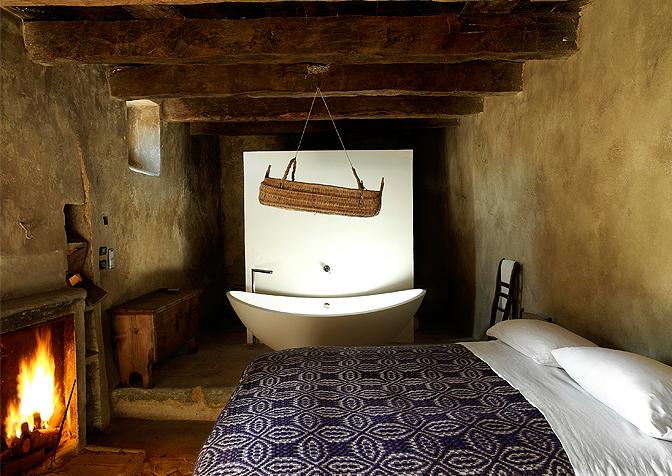 Camere Da Letto Medievali : Sextantio un hotel diffuso dall atmosfera medievale u in the mood
