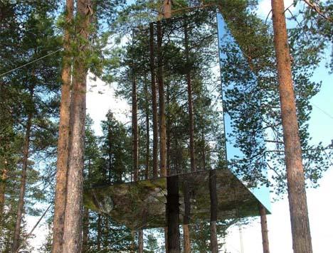 Treehotel Sweden  6