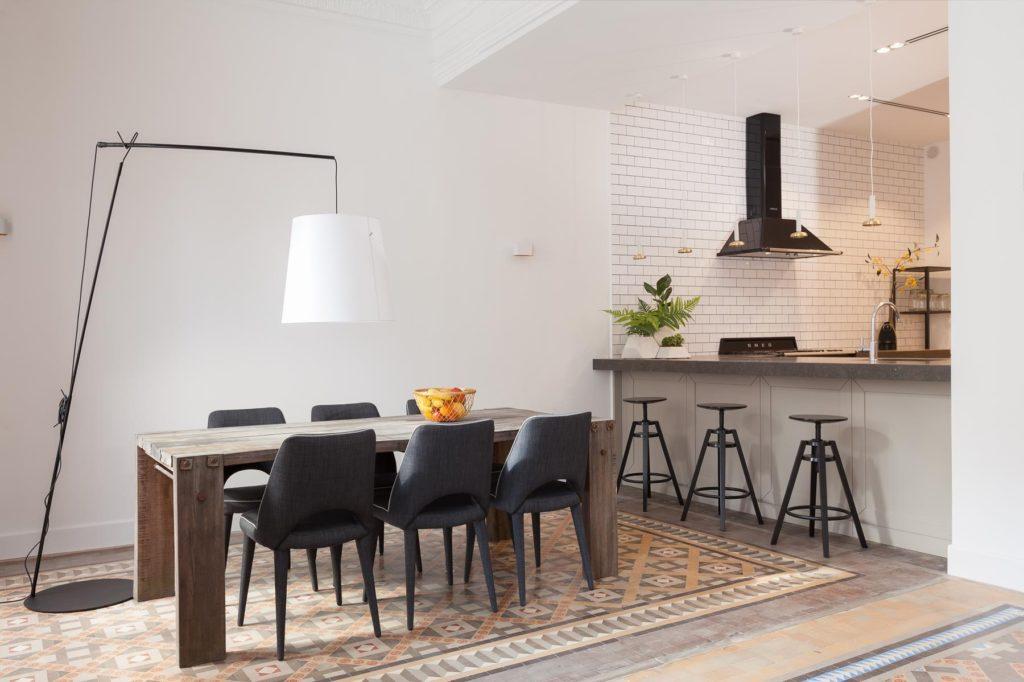 appartamento con marmette 2