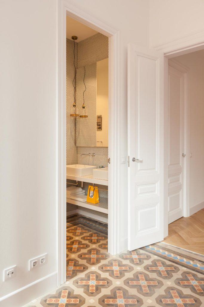 appartamento con marmette 8