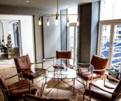 Copenhagen, un design Hotel in centro