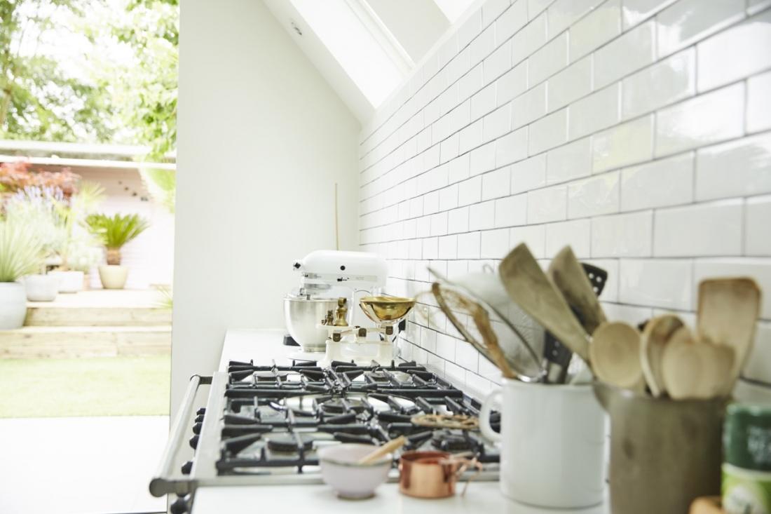 cucina-con-vista-4.jpg (1100×733) | | white | | Pinterest