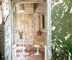Il fascino delle case del sud della Francia