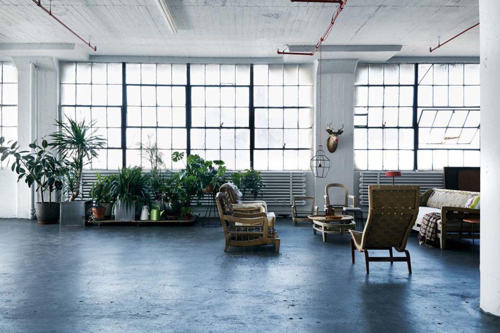 Loft a Brooklyn 1