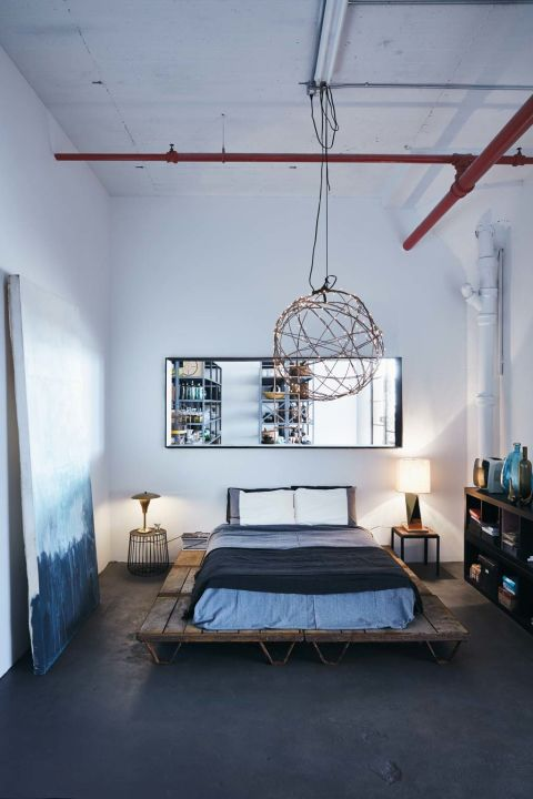 Loft a Brooklyn 4