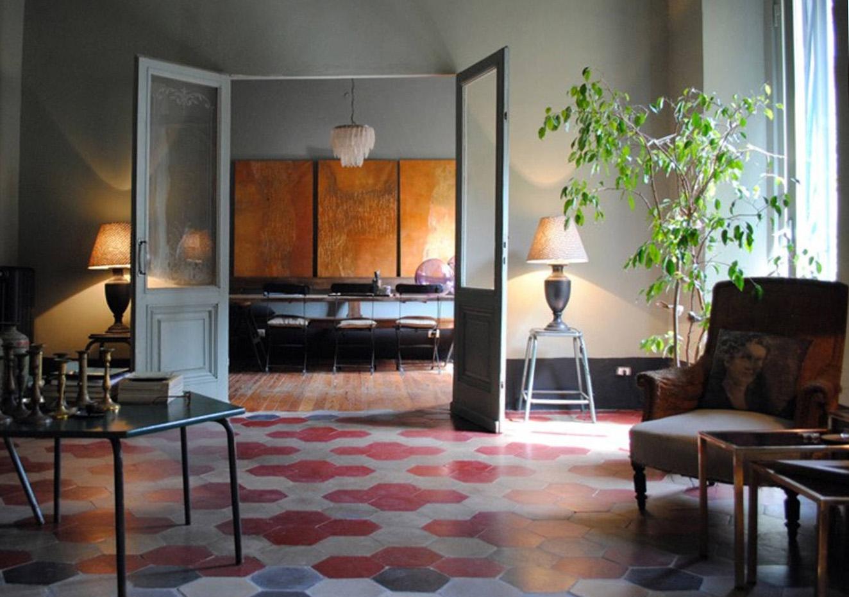 Airbnb series: un appartamento milanese dallo charme irresistibile
