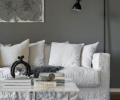 Una passione per il grigio
