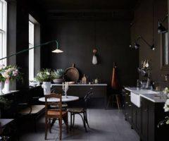 Una appartamento si trasforma in galleria a Göteborg