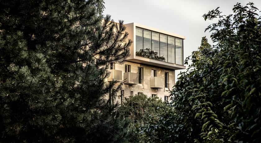 Mauritzhof Hotel 4