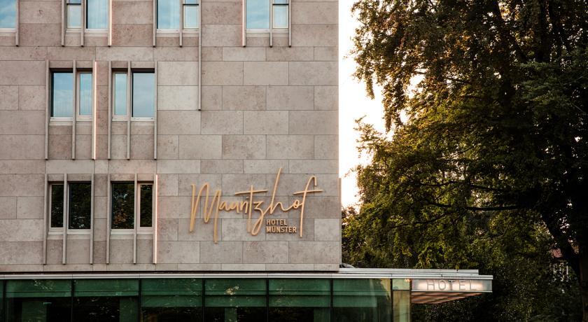 Mauritzhof Hotel
