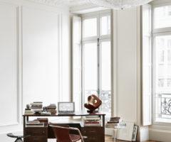 Tra classicità a minimalismo a Parigi