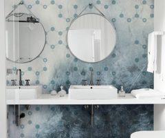 Wet system, un rivestimento alternativo per il bagno e la cucina