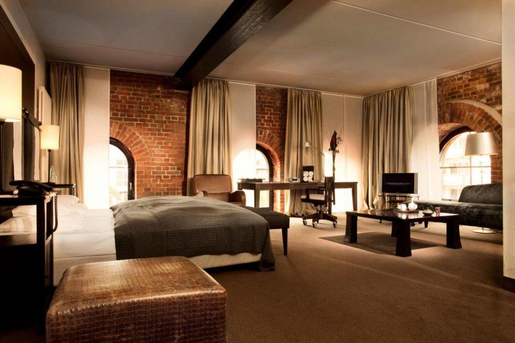 amburgo Gastwerk Hotel 5